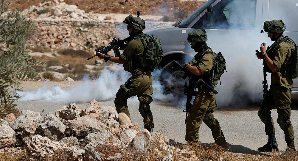 L'aviation israélienne attaque une batterie de missiles en Syrie