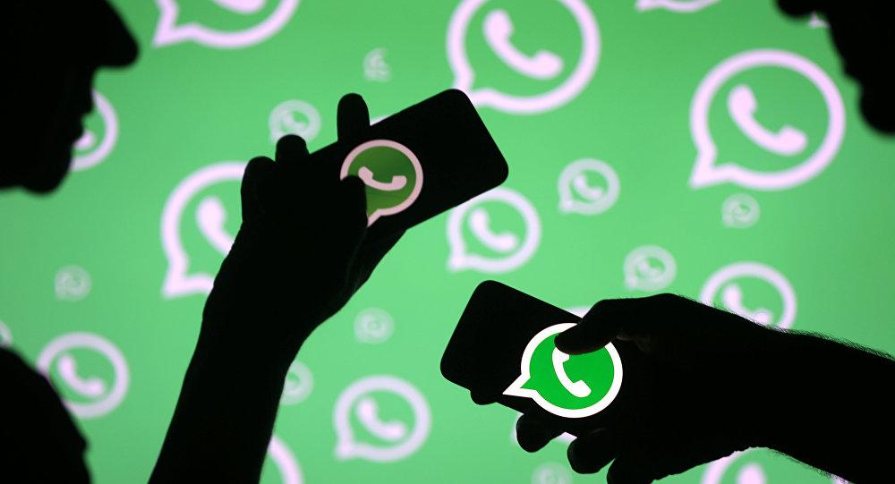 Une nouvelle fonctionnalité de localisation en temps réel sur WhatsApp