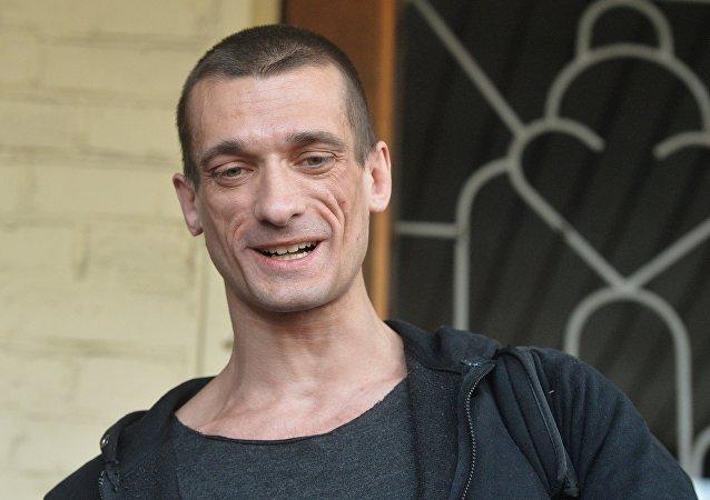 Piotr Pavlenski