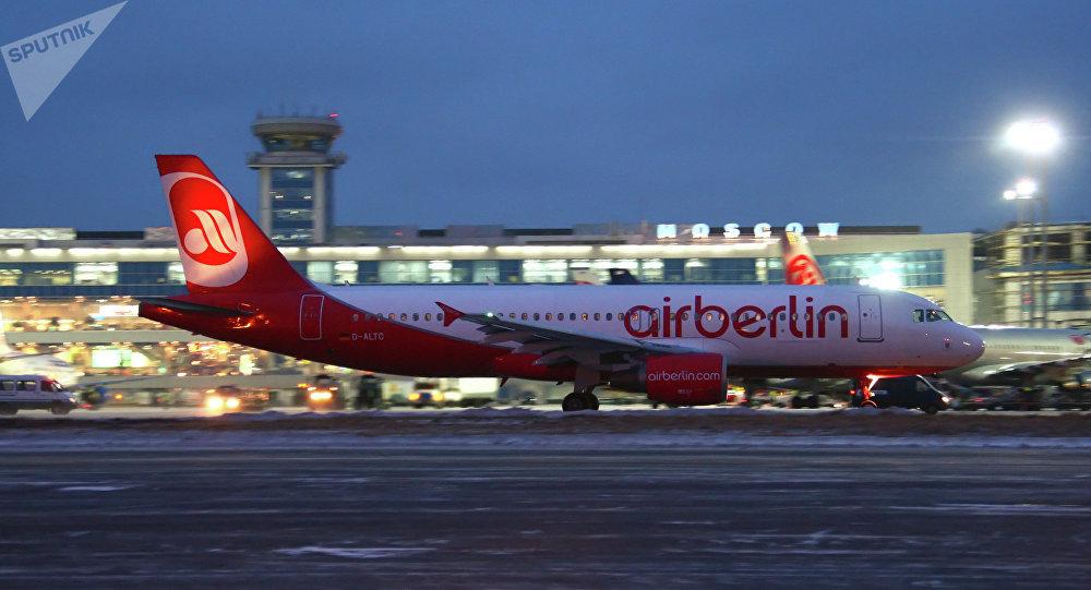 Air Berlin : les pilotes s'offrent une pirouette, ils sont suspendus