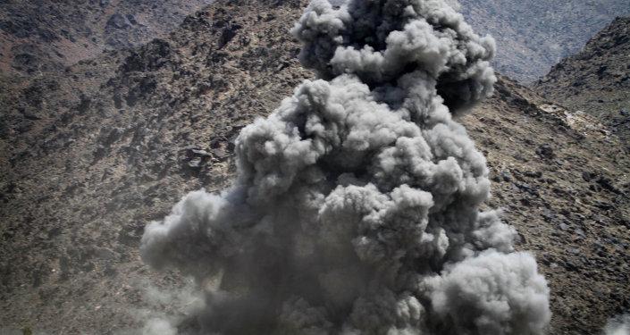 Les Etats-Unis mette à prix la tête d'un chef taliban pakistanais