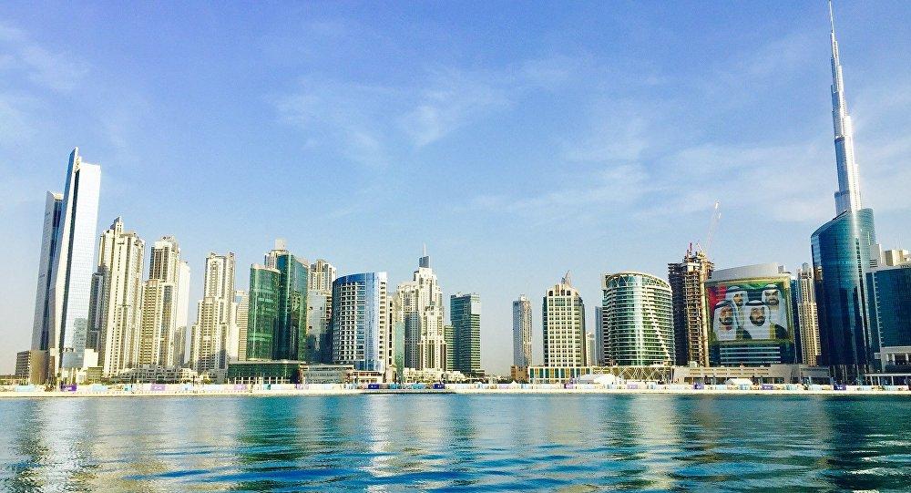L'hôtel le plus haut du monde ouvre à Dubaï CC0