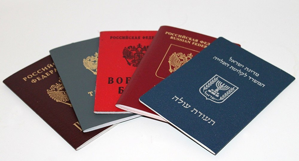 Les Marocains peuvent visiter 58 pays sans visa — Passeport Index Place