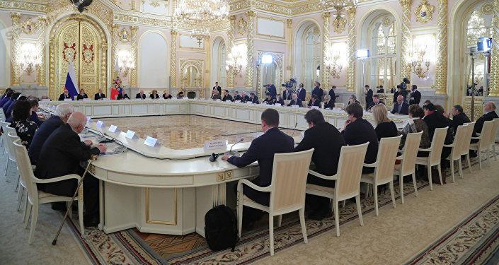 Vladimir Poutine souligne l'importance de la rencontre tripartite Russie-Iran-Azerbaïdjan