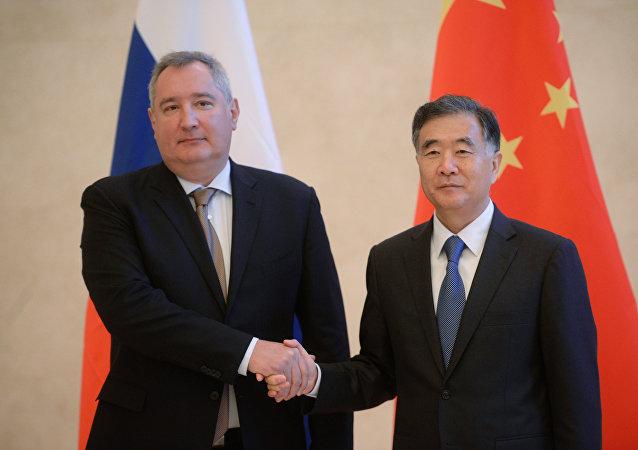 La Russie et la Chine négocient la création d'une famille d'avions à fuselage large