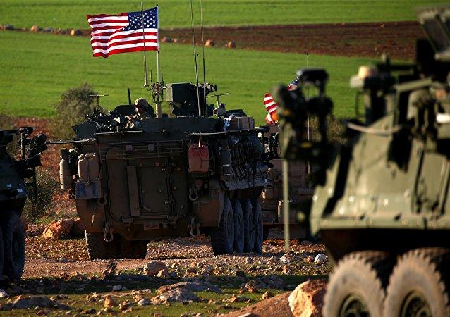 Pourquoi les USA cachent leurs effectifs militaires réels en Syrie