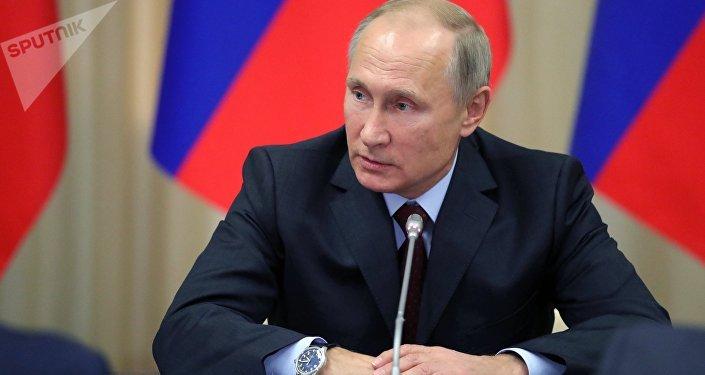 Les accusations de dopage visent la présidentielle russe de 2018, selon Poutine