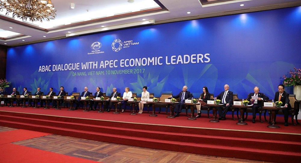 Sommet de l'APEC au Vietnam