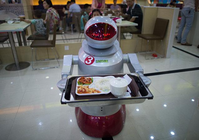 Des robots au service de l'homme
