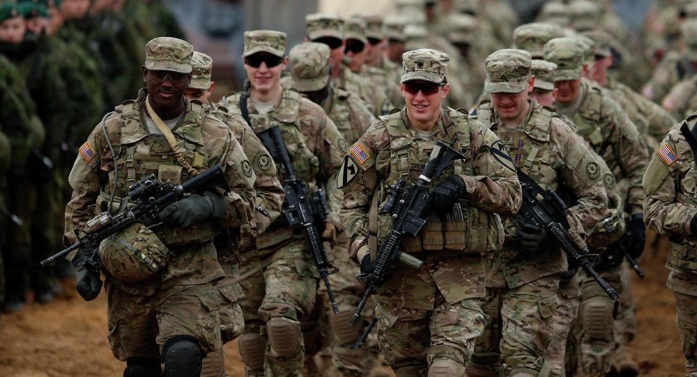 Ces atouts militaires de la Russie et de la Chine dont les USA ont peur