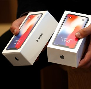 Pourquoi l'iPhone X est-il un tel casse-tête pour Apple?