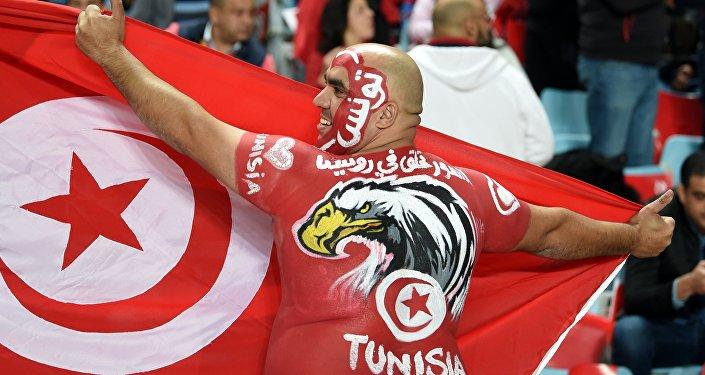 Mondial de foot, les Aigles de Carthage veulent «éviter la Russie, qui joue à domicile»