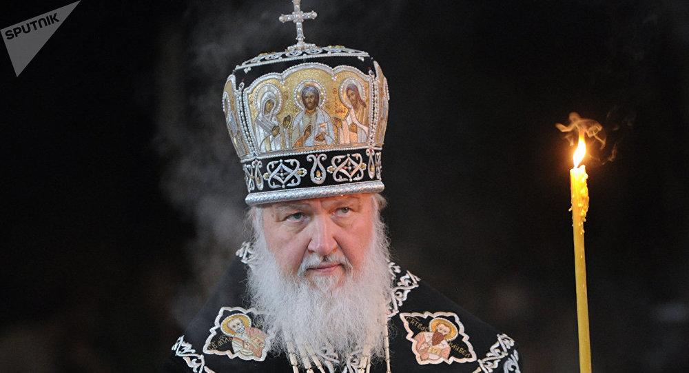 Patriarche Cyrille