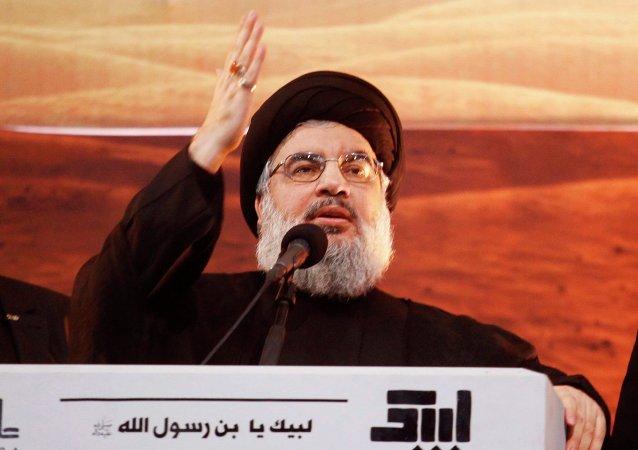 Londres interdira le Hezbollah: est-ce un geste pour plaire aux USA en temps de Brexit?