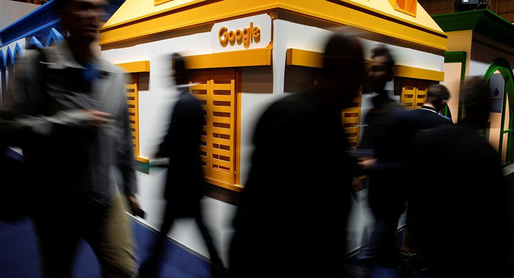 Google va déclasser les médias russes RT et Sputnik