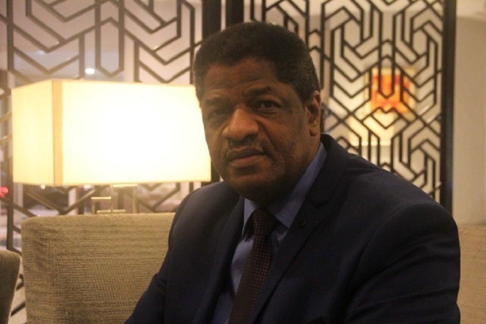 Marcel de Souza, président de la communauté CEDEAO, Tunis