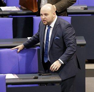 Markus Cornel Frohnmaier
