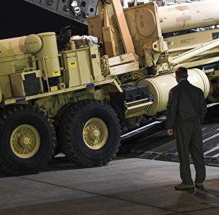 Séoul fait des concessions à Pékin sur le traité de défense antimissile