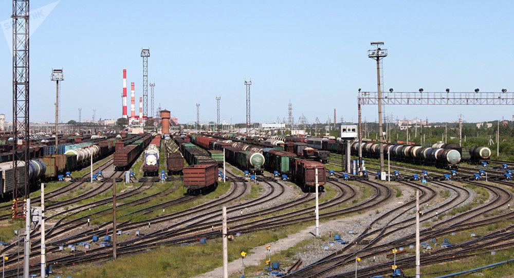 Pourquoi Moscou participe à des projets ferroviaires au Proche-Orient?