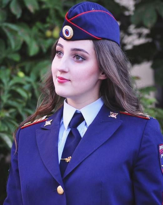 Aksinya Rachtchenko