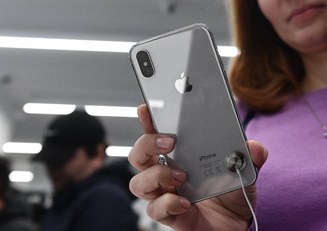 Apple a-il été victime de la plus importante fuite de l'histoire de l'informatique?