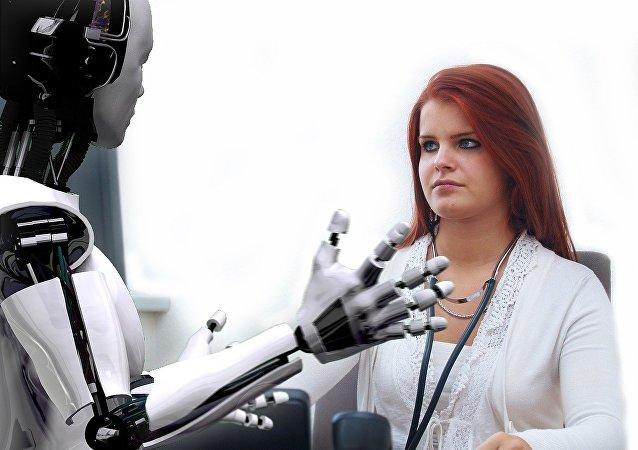 Roboter (Symbol)