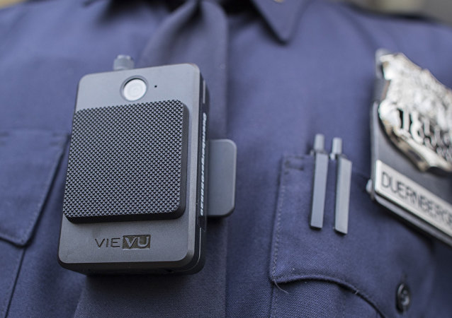 Un policier de New York