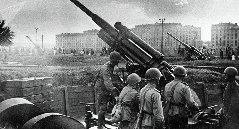 Bataille de Moscou: la contre-offensive qui a arrêté la blitzkrieg