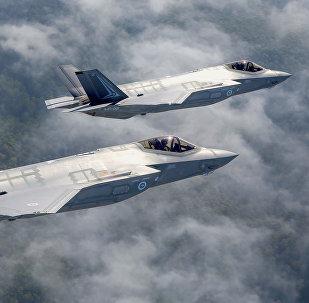 Chausseurs F-35