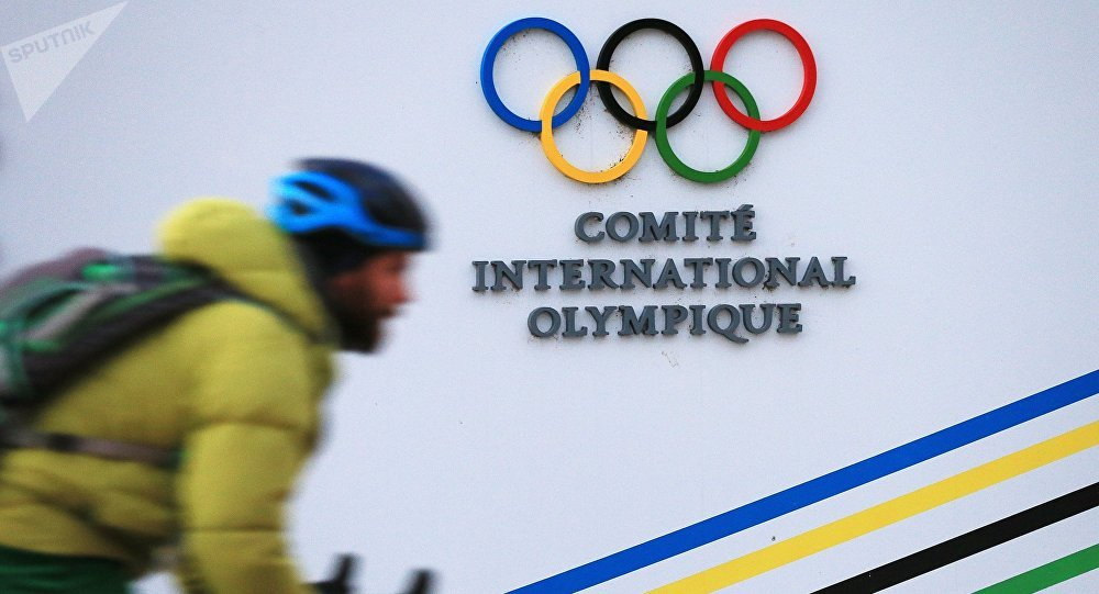 Comité international olympique (CIO)
