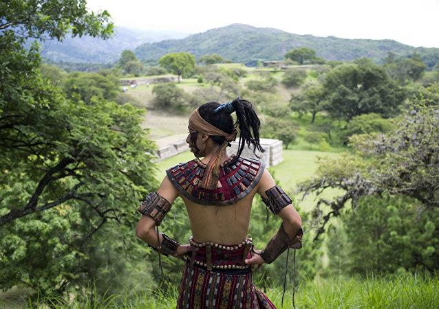 Culture maya