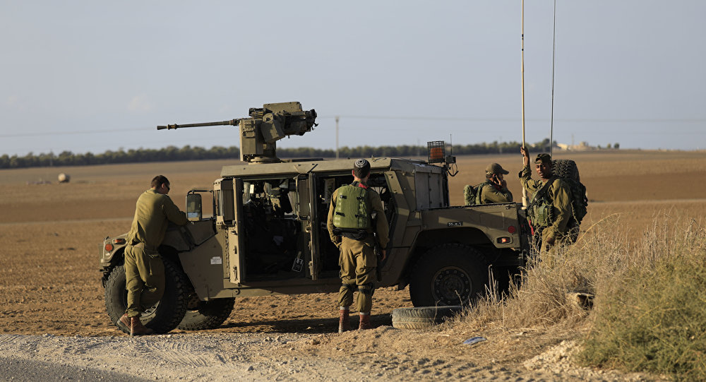 Un jeune Palestinien tué par des soldats israéliens en Cisjordanie