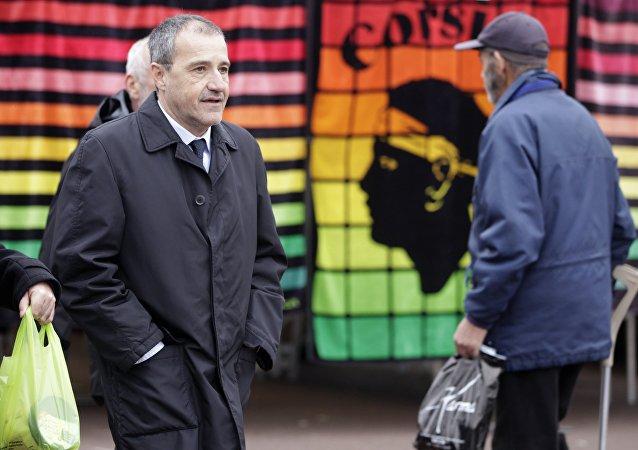 Territoriales en Corse: les nationalistes en position de force?
