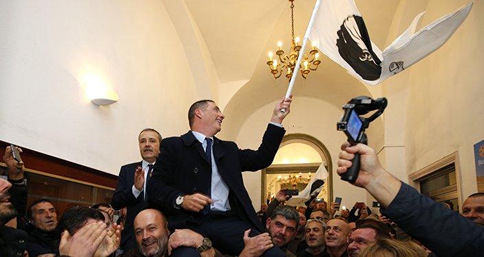 En Corse, après l'euphorie, pour les nationalistes, tout reste à faire
