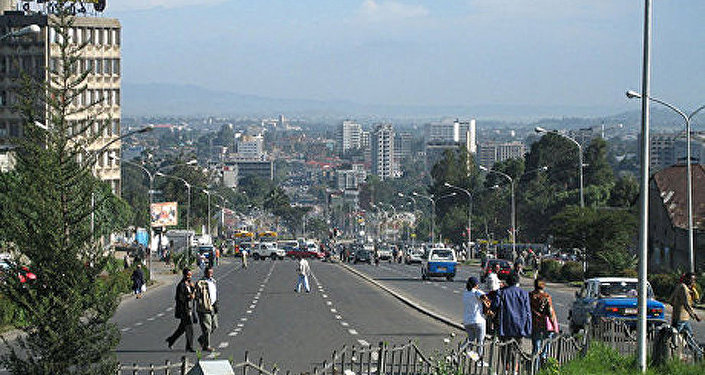 L'Ethiopie, grande nation et partenaire traditionnel de la Russie en Afrique