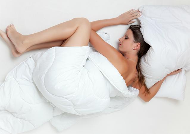 Des maux de tête matinaux pourraient être un signal dangereux pour la santé