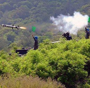 Lance-missiles antichar Javelin