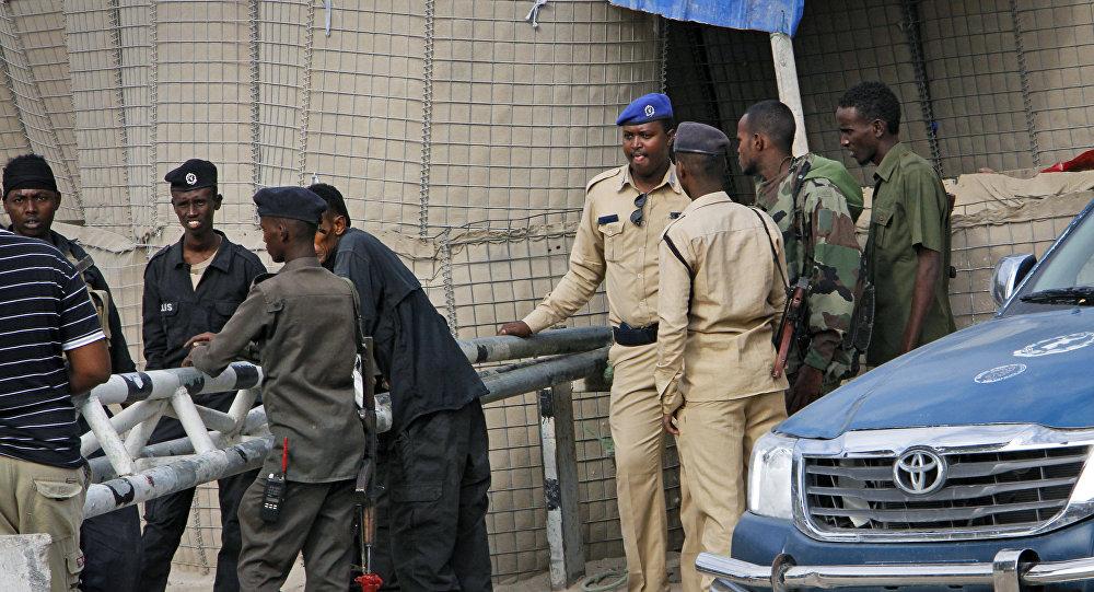 Somalie: Attaque meurtrière des shebab contre une école de police