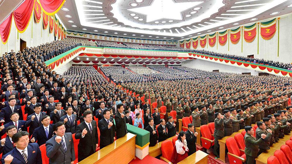 Corée du Nord: Tillerson veut garder les lignes de communication