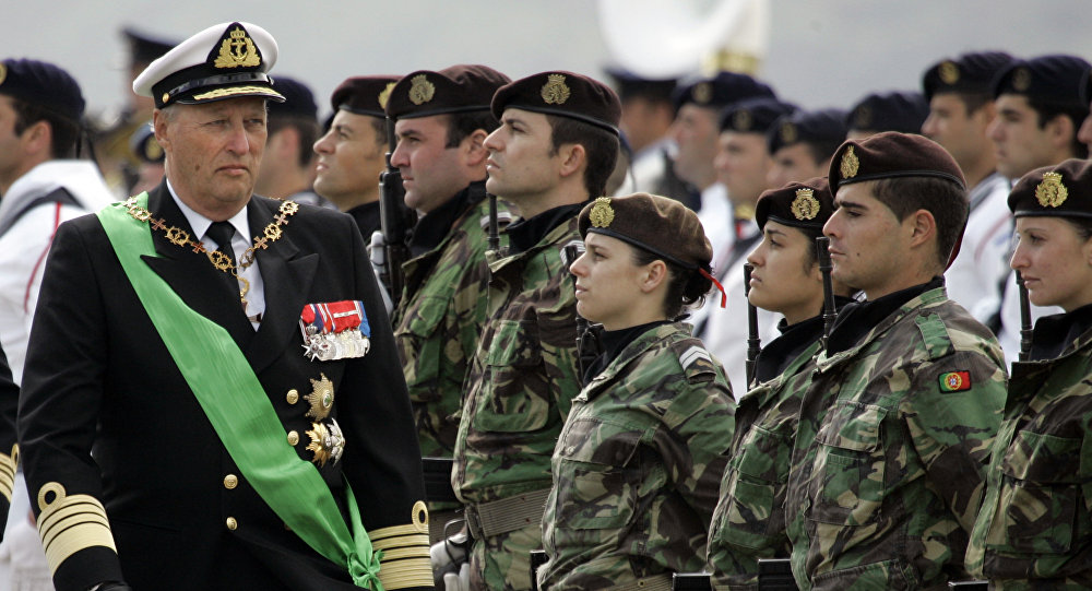 Trump? Menace terroriste? Pourquoi le Portugal adhère à l'«Armée européenne»?