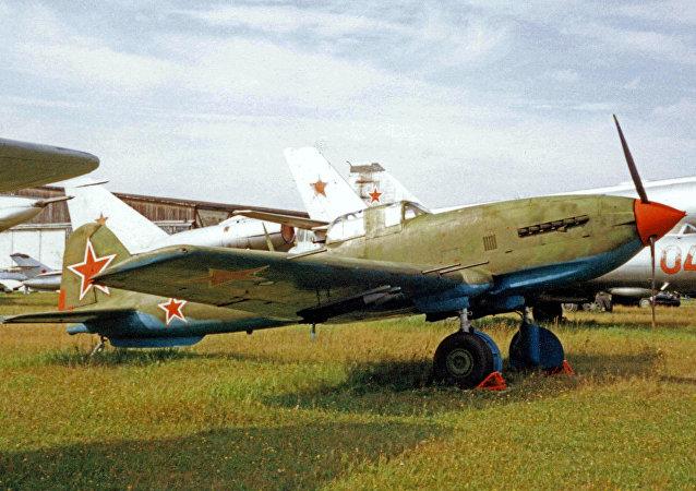 Iliouchine Il-10M