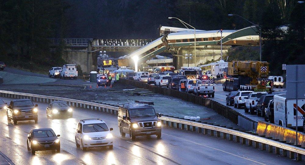 L'aéroport d'Atlanta paralysé plusieurs heures après une panne d'électricité géante — Etats-Unis