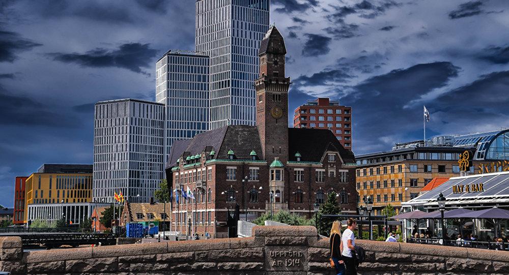 Cinq blessés dans une fusillade à Malmö, la piste terroriste écartée — Suède