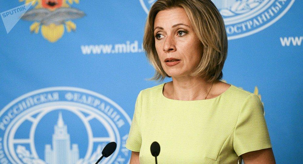 Frappes US «par erreur» en Irak: Moscou commente