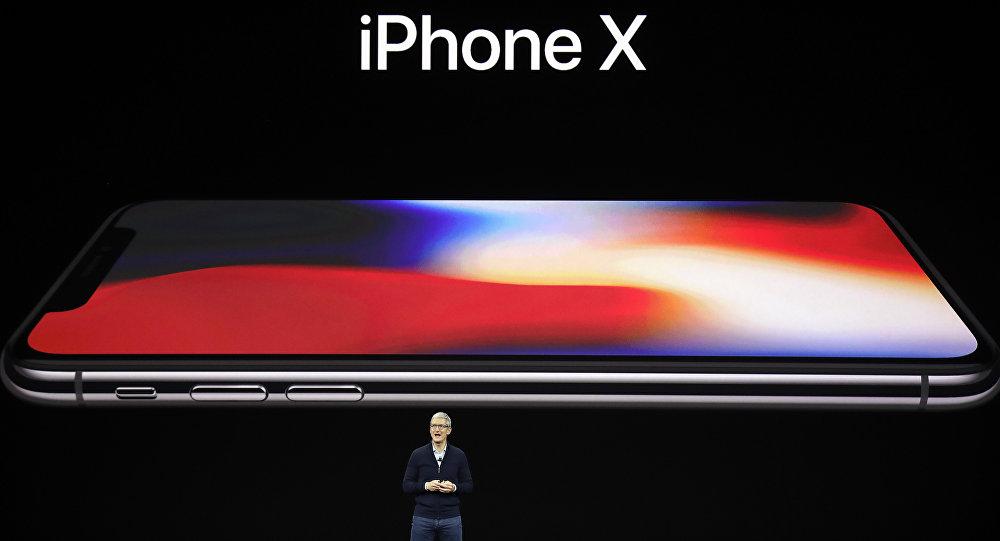 Triste saga pour l'iPhone X: Samsung réduirait la production d'écrans pour Apple