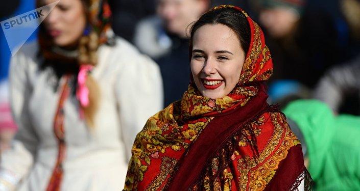 De la Russie avec amour: les meilleures cadeaux russes à offrir (images)