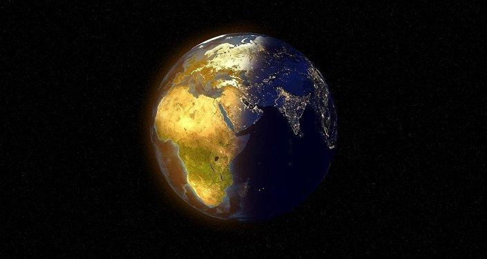 Afrique, image d'illustration
