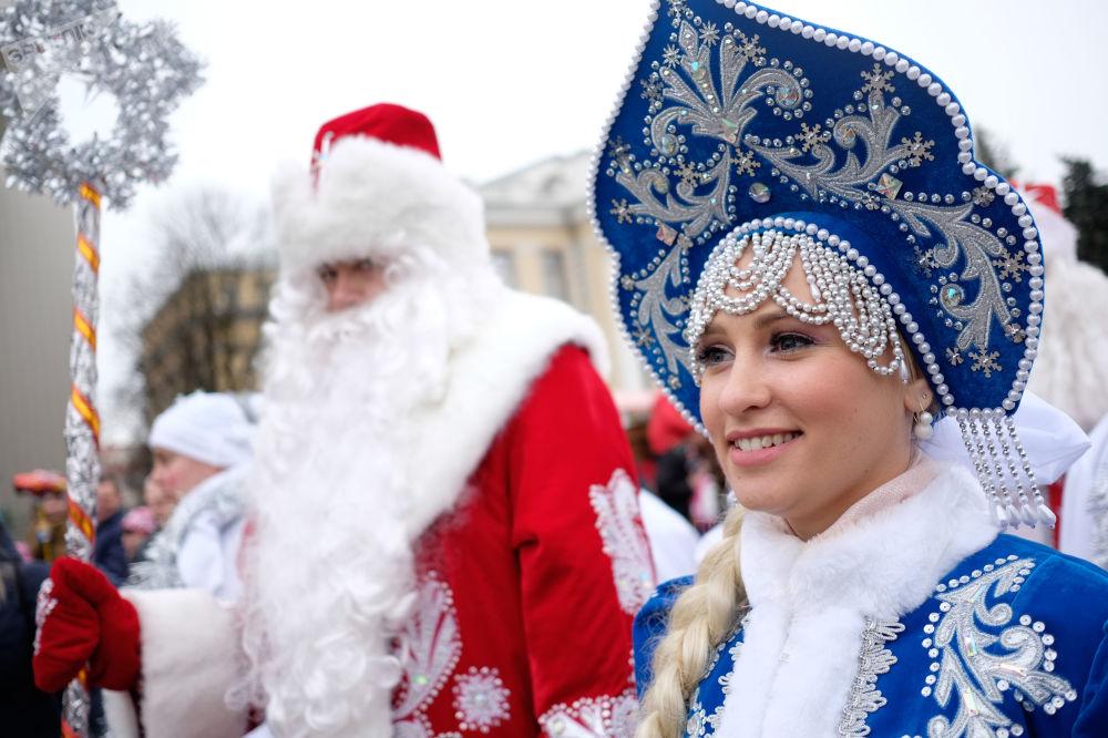 Filles russes en france