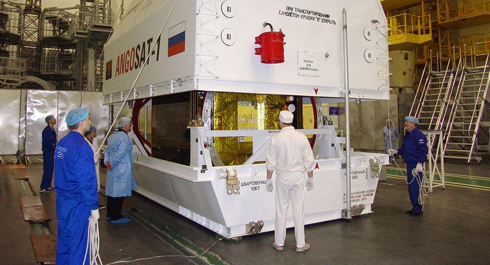 Course contre la montre pour rétablir le contact avec un satellite — Russie
