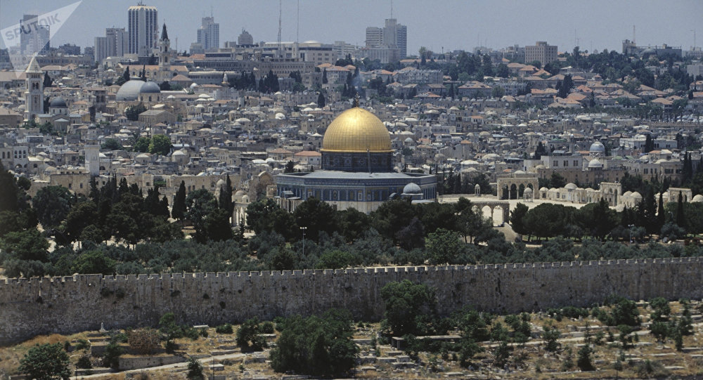 Mike Pence explique aux Arabes à qui «appartient» Jérusalem